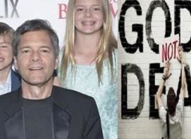 """Muere Russell Wolfe, productor de la película """"Dios No Está Muerto"""""""