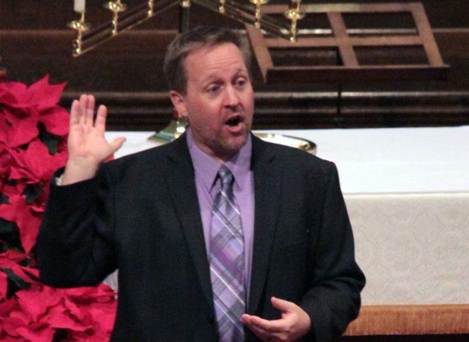 Pastor metodista se suicida después de admitir su adulterio