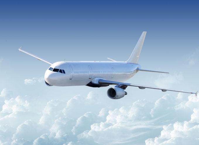 Insolito: Detuvo el vuelo de su novia con una amenaza de bomba