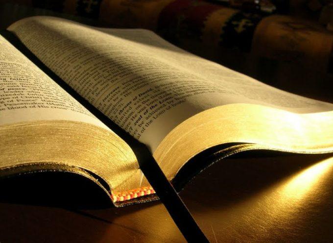 Niña delata a su agresor tras dejar una nota para Jesús en una Biblia
