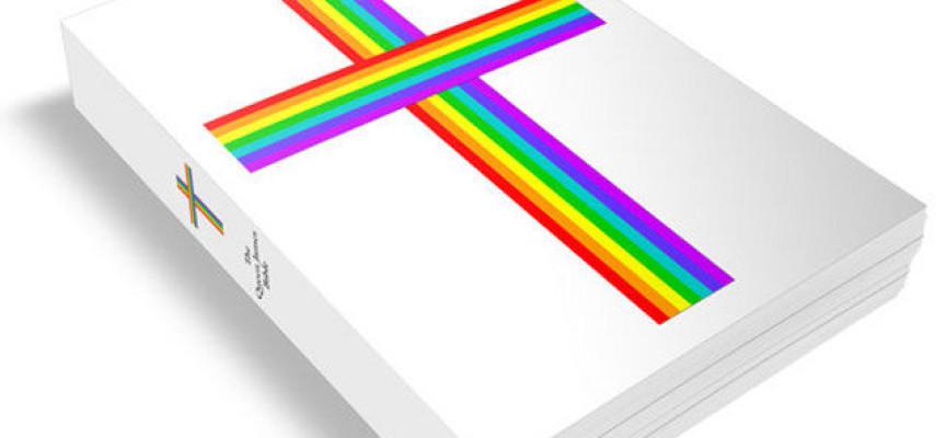 Insolito: Lanzarán una Biblia Gay en Brasil