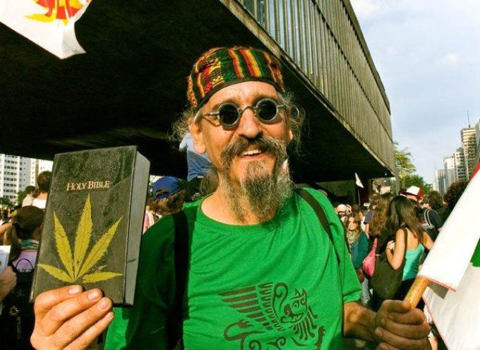 Insolito: Otorgan exención de impuesto a la Primera Iglesia de la Marihuana