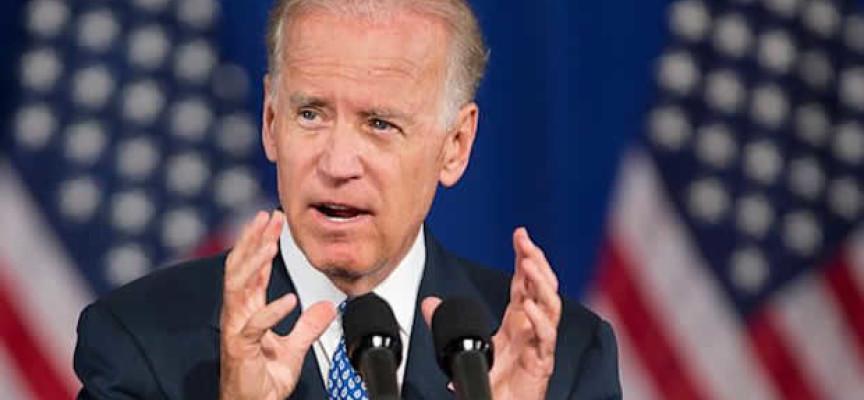 """Vicepresidente Joe Biden: """"La Biblia viola derechos de los homosexuales"""""""