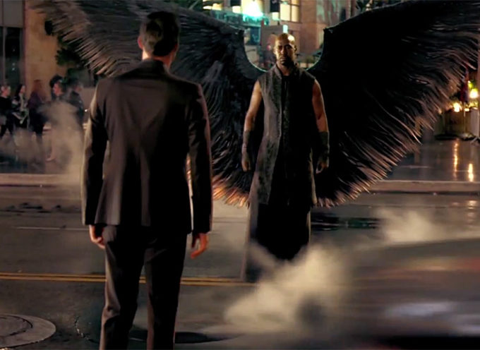 """Serie de TV llamada """"Lucifer"""", se burlará de Dios y de la Biblia"""