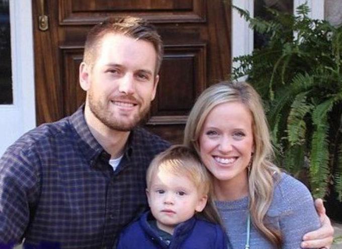 Pastor perdona a conductor que mató a sus 2 hijos