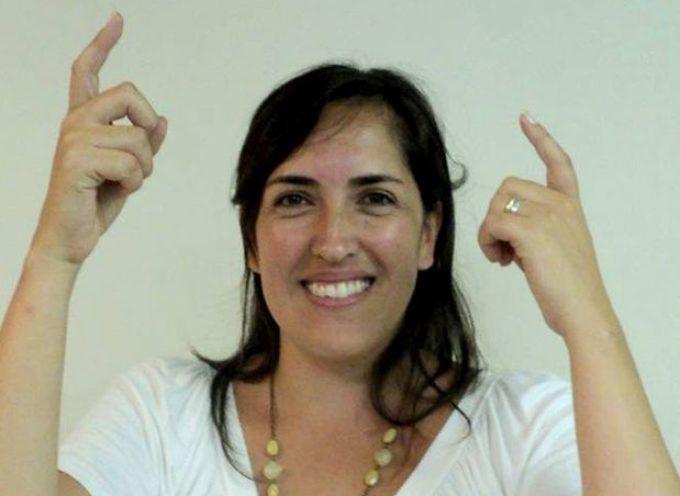 Insolito: La traductora de Cristina Fernandez es tending tropic luego de discurso presidencial
