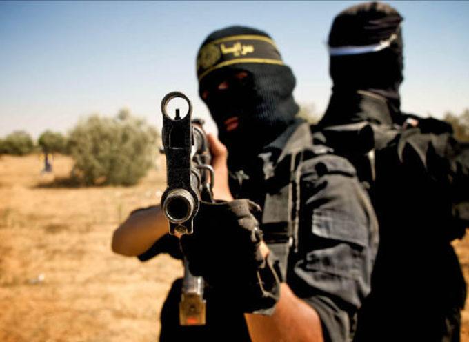 """Iraq: Profesor del """"Jihad 101"""" se convierte a Cristo"""