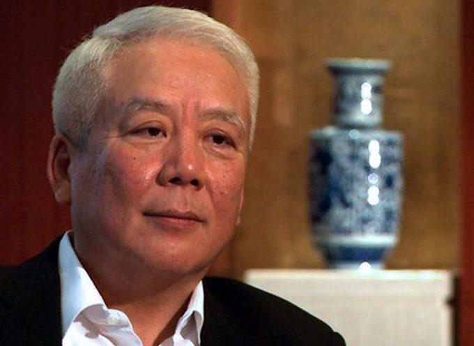Empresario chino revela que el secreto de su éxito es su Fe