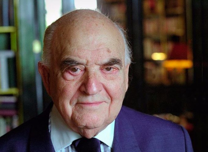 Judio que huyó de los nazis financia rescate de cristianos en Medio Oriente