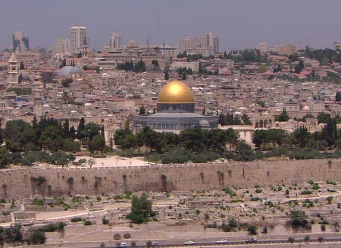 Nuevo estallido de violencia en el Monte del Templo de Jerusalén