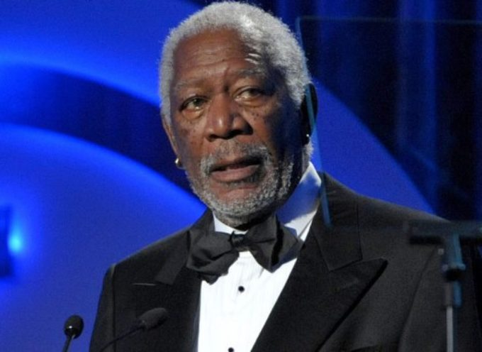 Morgan Freeman contará 'La Historia de Dios'