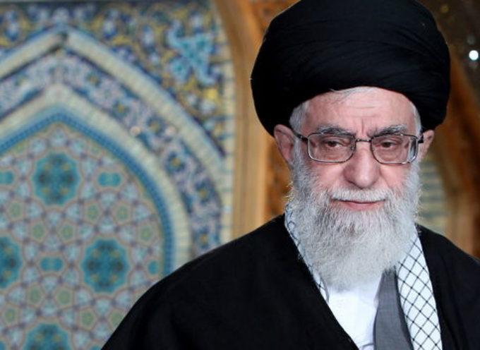 """Líder iraní publica libro : """"La Destrucción de Israel"""""""