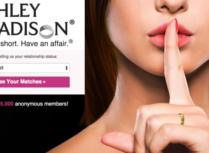 Ashley Madison: 400 líderes evangélicos renunciarán el domingo