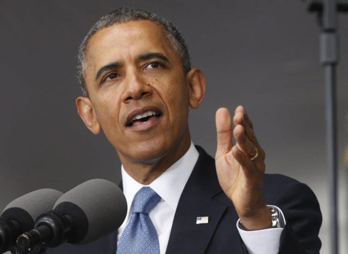 """Obama: """"Lloverán bombas sobre Israel, si rechazan acuerdo nuclear de EEUU"""""""