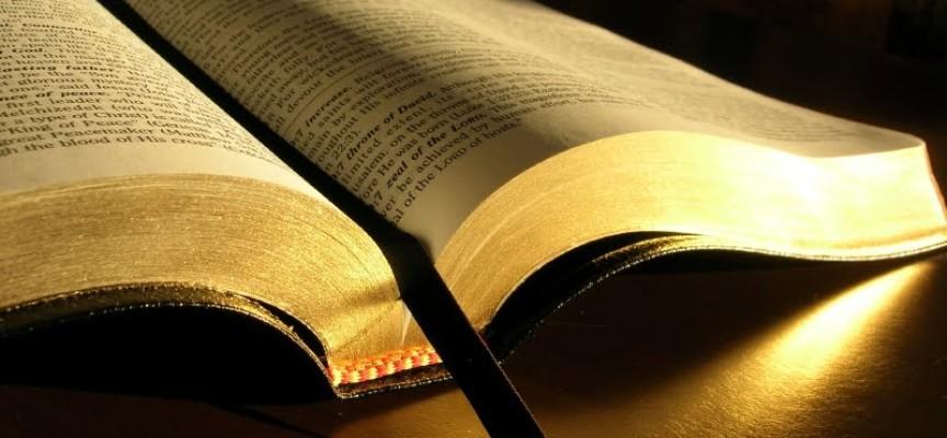 Pena de muerte para quien introduzca Biblias en Arabia Saudita