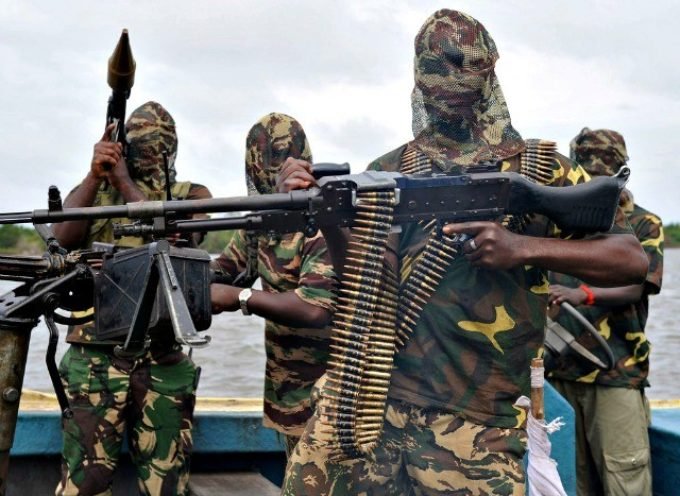 Grupo terrorista Boko Haram degolla a 16 cristianos nigerianos