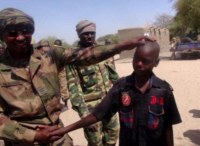 Pastor dice que Boko Haram mató al 70% de su iglesia