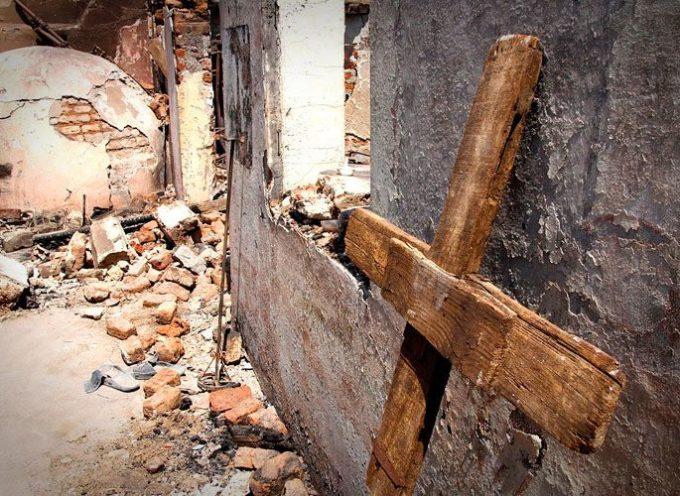 Más de 100 millones de cristianos son perseguidos por causa de Jesús