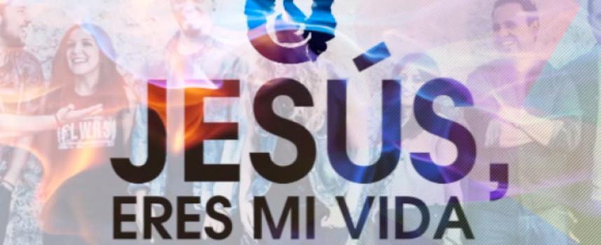 """Esperanza de Vida estrena su video clip """"Jesús, eres mi vida"""""""