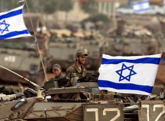 Israel se prepara para una posible invasión de Siria