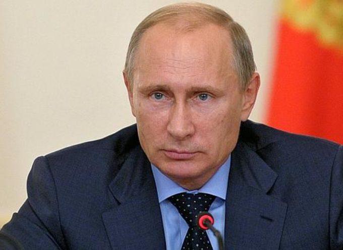 Rusia apoya grupo terrorista anti Israel