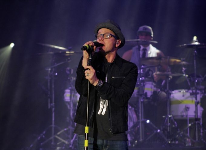 TobyMac estrena el Álbum This is Not a Test