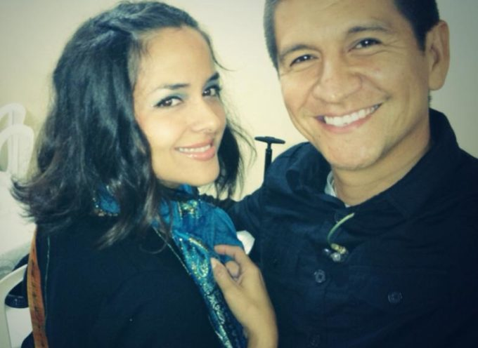 """""""Eres Todo para mí"""", cantan en su sencillo Emmanuel y Linda Espinoza"""
