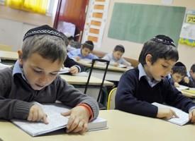 Escuelas cristianas en Israel luchan por igualdad