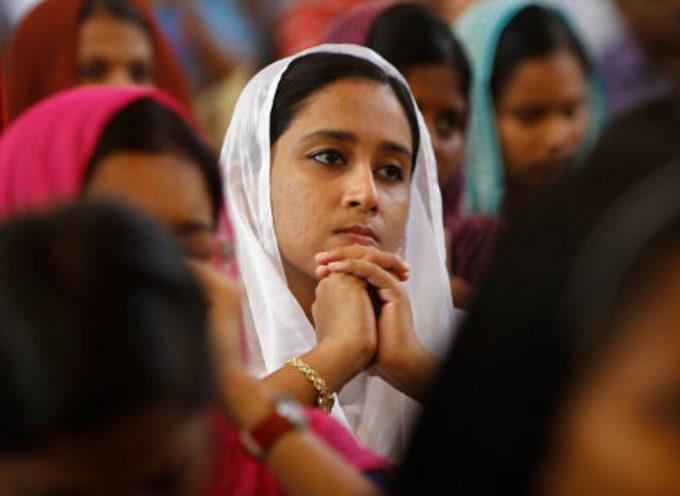Cristianos hindues amenazados con morir descuartizados si hablan de Jesucristo