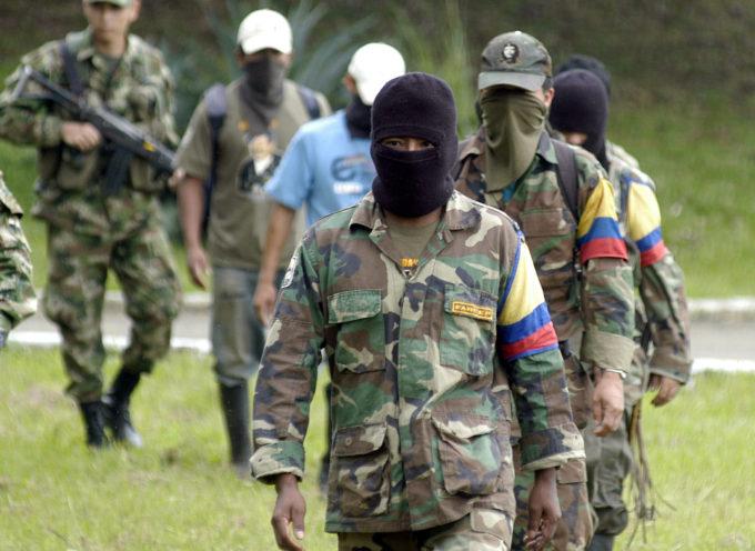Pastores negocian con las FARC para que sus hijos sean liberados