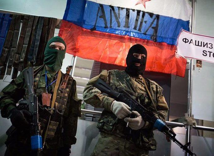 Evangélicos son perseguidos en Ucrania por separatistas pro-rusos