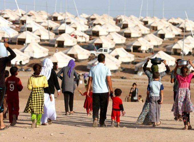 Las ciudades toman la iniciativa para acoger a los refugiados
