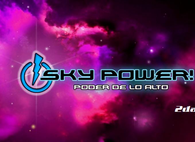 Programa Sky Power – Programa Semanal – 2da Temporada