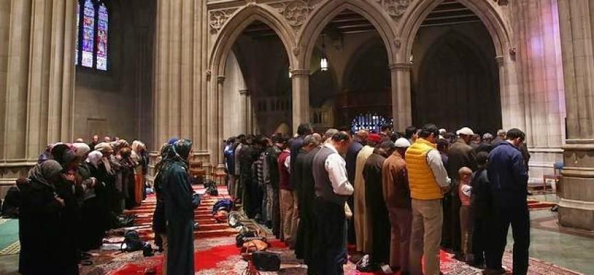 Más pastores protestantes creen que el cristianismo y el Islam son similares