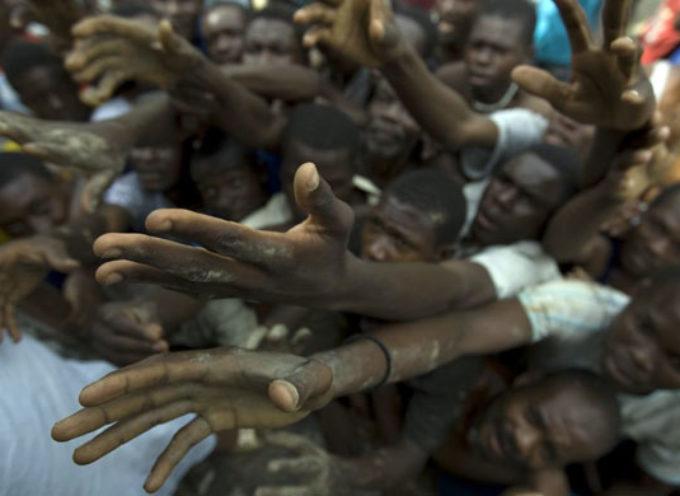 Asesinan a misionera estadounidense en Haití