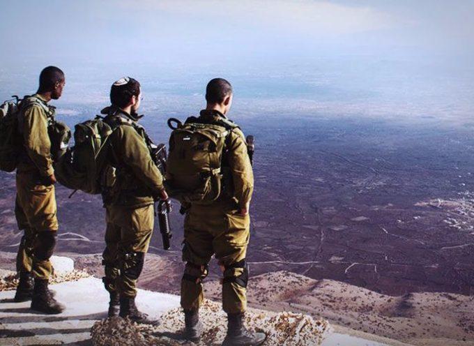 Israel se está preparando para invasiones aéreas de Rusia