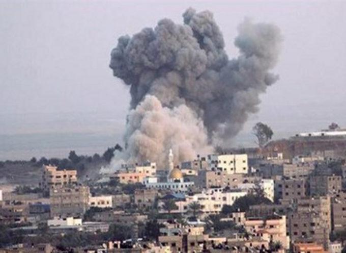 Aumenta la tensión en Israel tras varios ataques terroristas