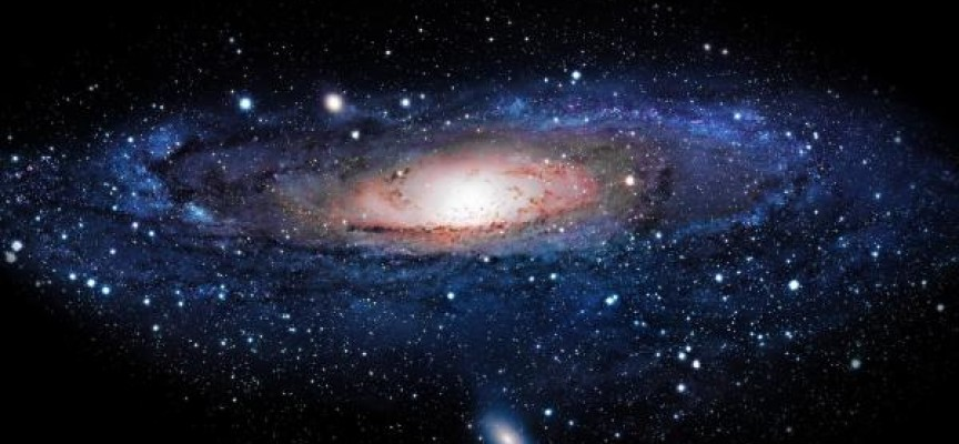 No religiosos creen que el universo y la vida existen por causa de un Creador