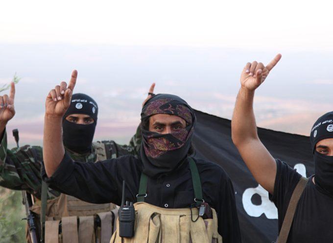 Estado Islámico ya está dentro de Israel