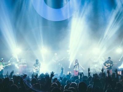'Let it Echo' el nuevo álbum de Jesus Culture