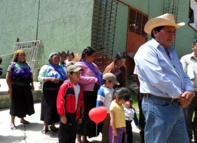 Expulsan de sus hogares a familias evangélicas