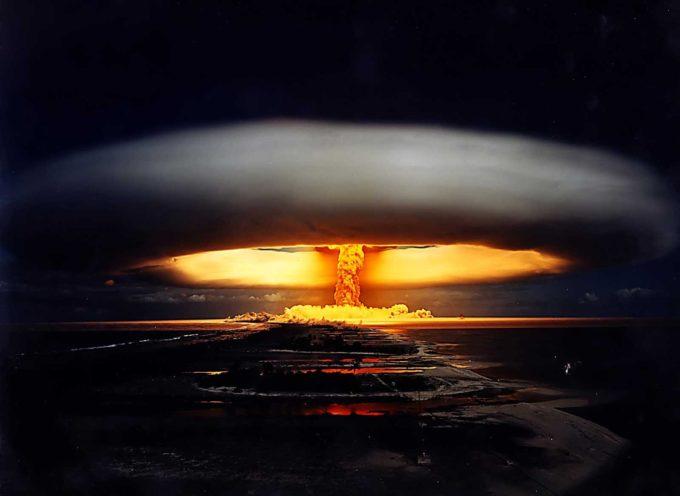 El mundo alarmado por prueba de bomba de hidrógeno en Corea del Norte
