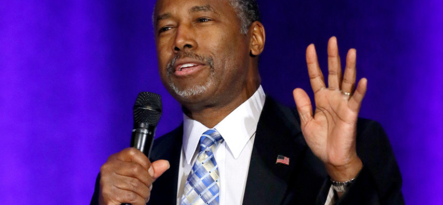 EE.UU. Candidato presidencial revela que debemos prepararnos para la venida de Cristo