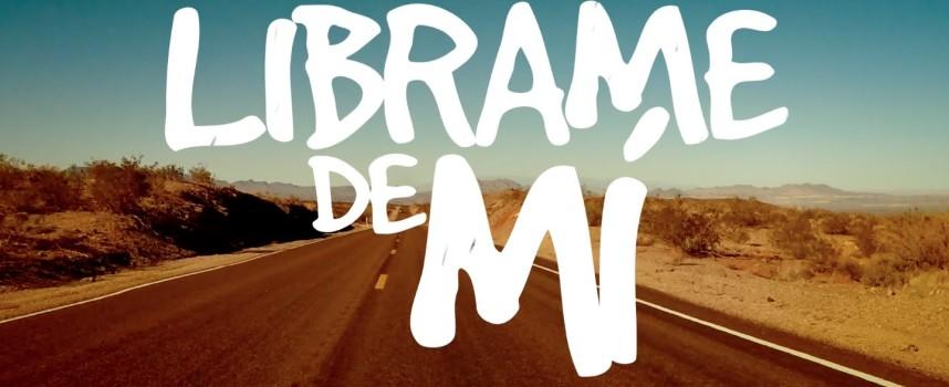 """Edgar Lira presenta el tema """"Líbrame de mí"""""""