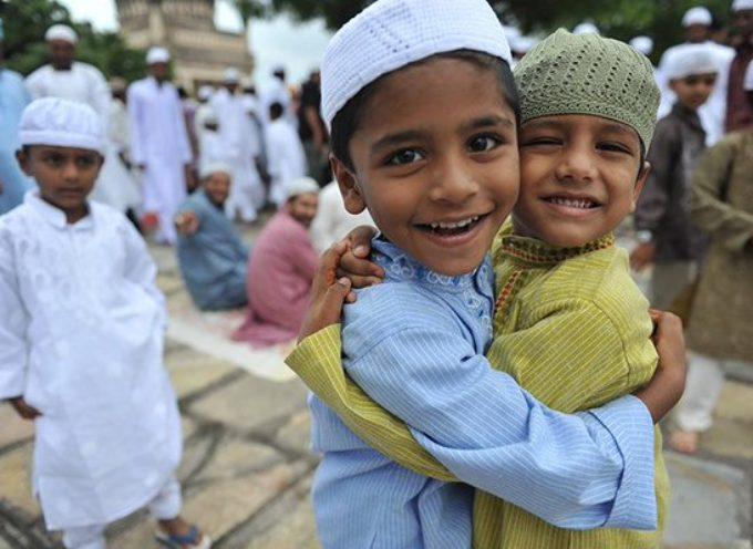 Niño se amputó su mano para disculparse con Mahoma