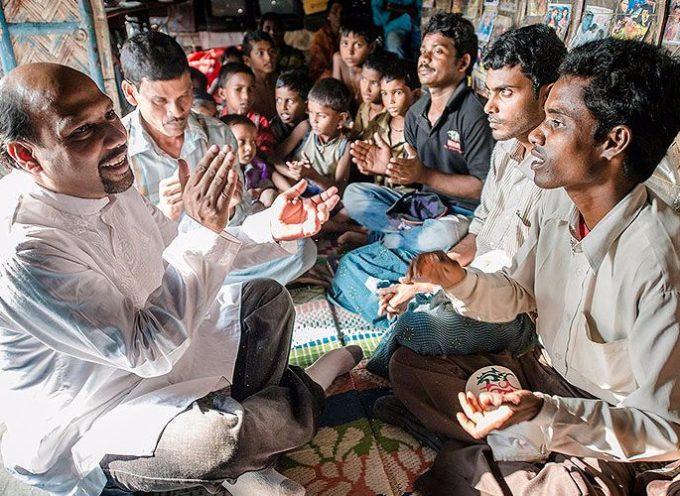 Doctor musulmán se convierte a Cristo y abre 50 iglesias