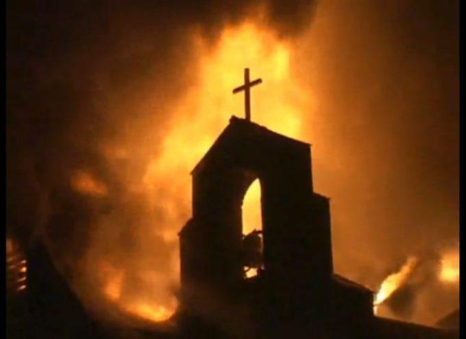 """Egipto: Acusan a Iglesias cristianas de ser """"amenaza a la seguridad"""""""