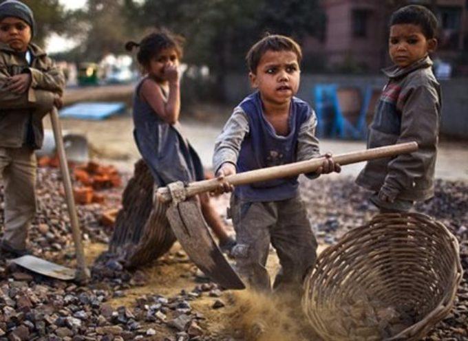 Organización Cristiana rescata más de 500 esclavos en India