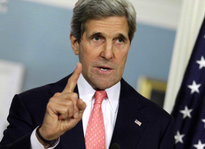 """Estados Unidos acusa formalmente de """"genocidio"""" a ISIS"""