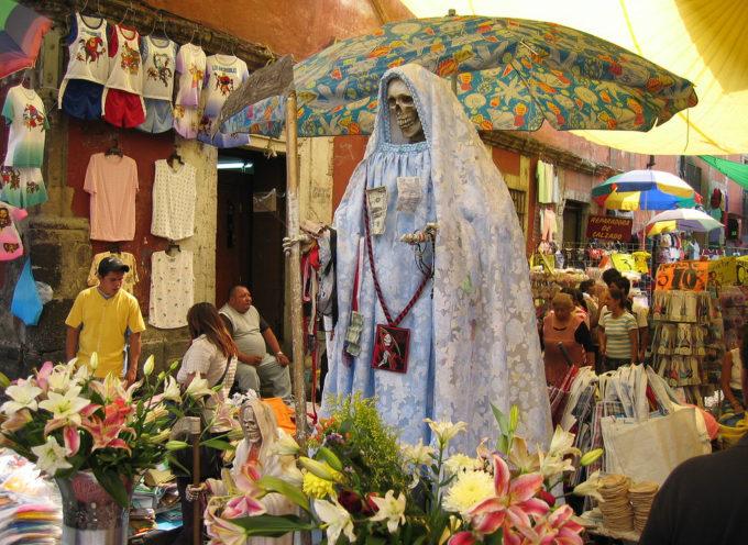 Incrementa número de asesinatos por satanismo en México